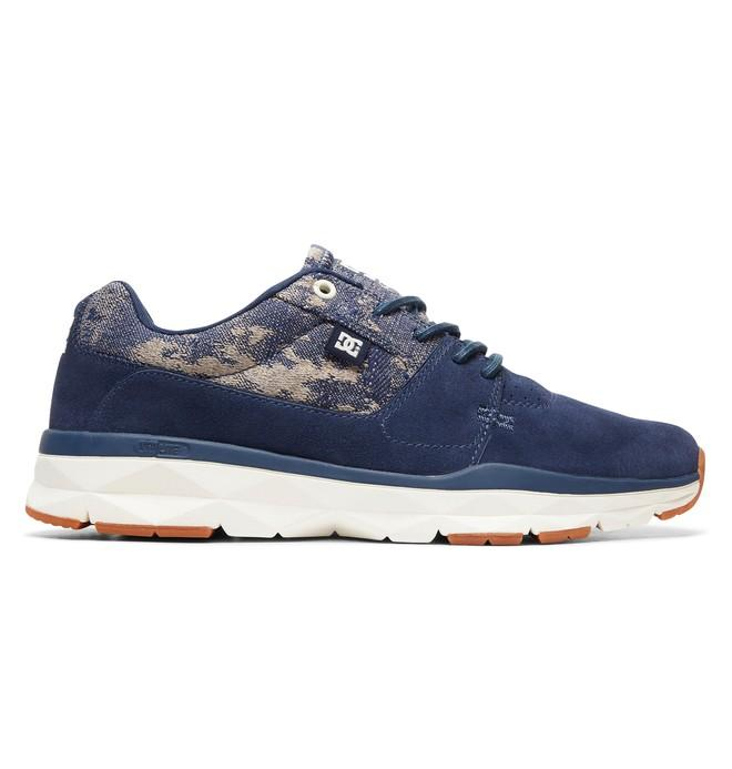 Кеды DC SHOES 15551589 от Boardshop-1
