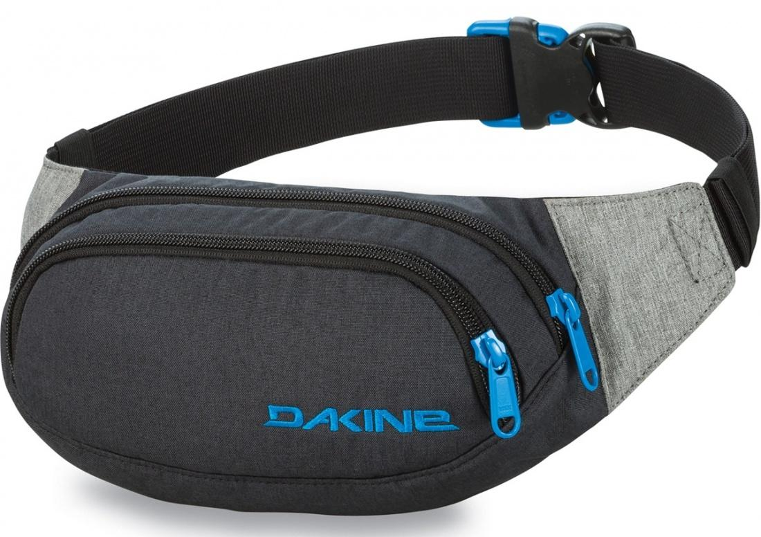 DAKINE Сумка поясная Dakine Hip Pack TABOR One size сумка женская dakine stashable tote inkwell