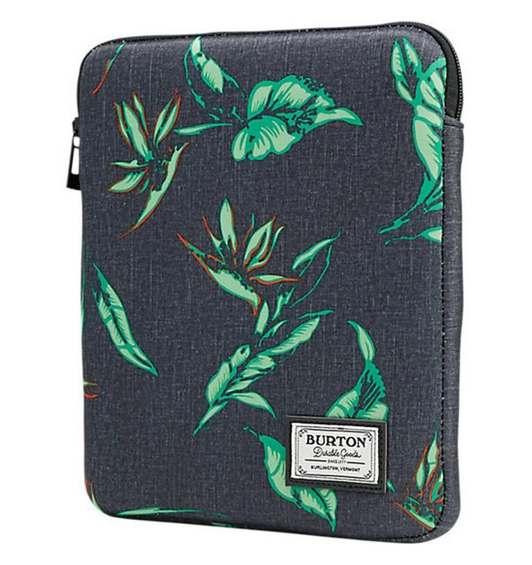 Burton Чехол для планшета Burton TABLET SLEEVE HAWAIIAN HEATHER сумка дорожная burton wheelie dbl deck hawaiian heather