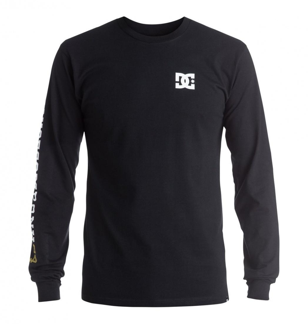 DC SHOES Лонгслив DC Awarded 94
