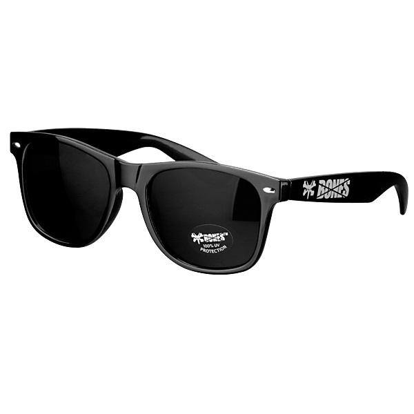 Bones Очки Bones RAT Sunglasses Black rat race