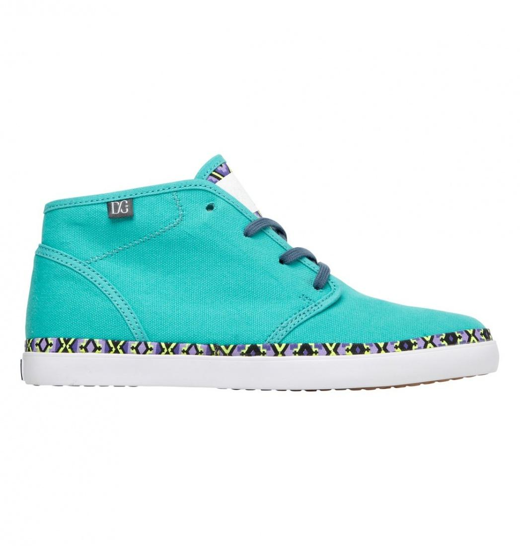 DC SHOES Кеды DC STUDIO MID LTZ