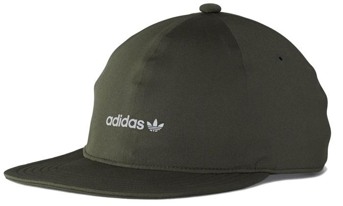 Бейсболка adidas Adidas Tech Crusher Natcar от Boardshop-1