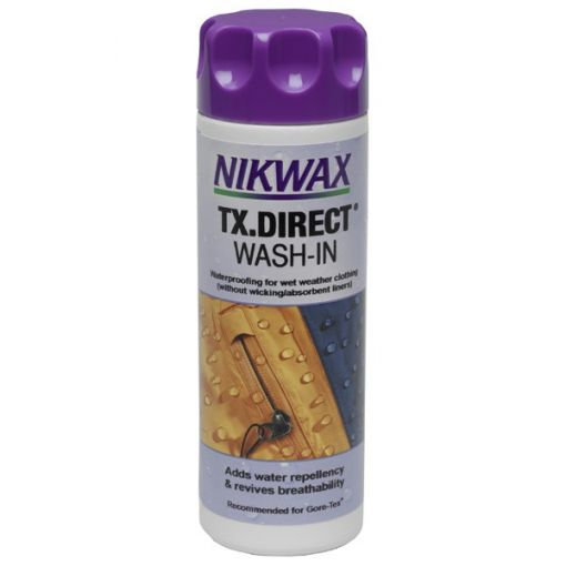 Мужской аксессуар Nikwax Nikwax TX Direct Wash-in 100 от Boardshop-1