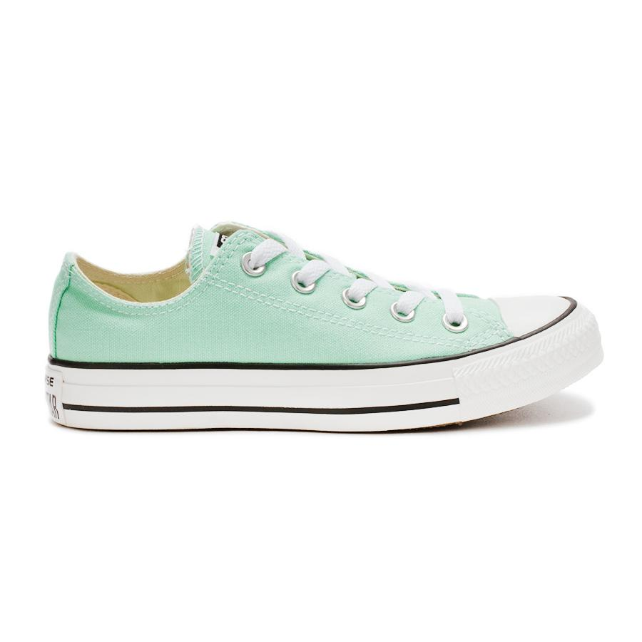 Кеды Converse CONVERSE CT OX Peppermint 39.5 от Boardshop-1