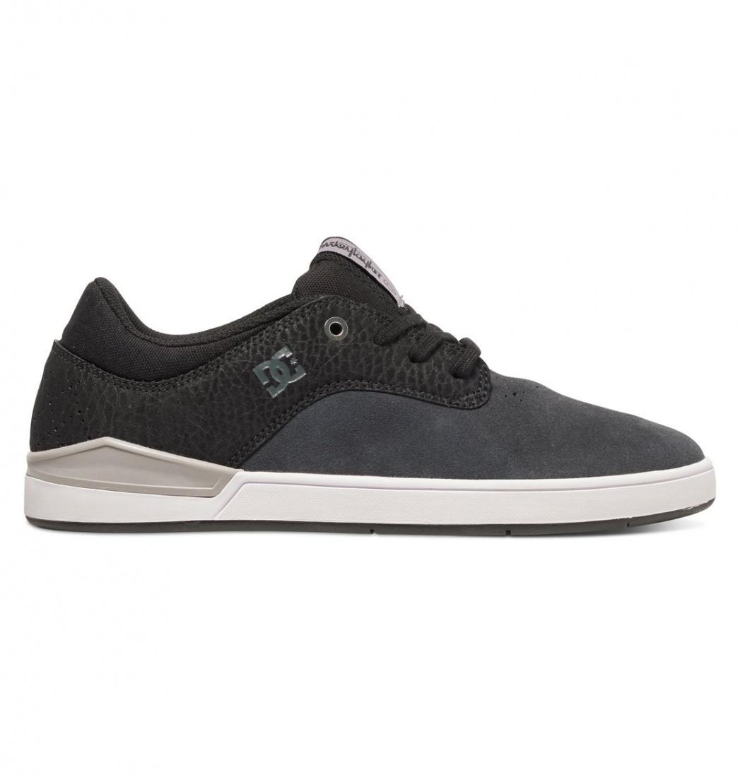 DC SHOES Кеды DC shoes Mikey Taylor US 12 dc shoes зимние кеды dc shoes evan smith wnt wheat fw17 us 9