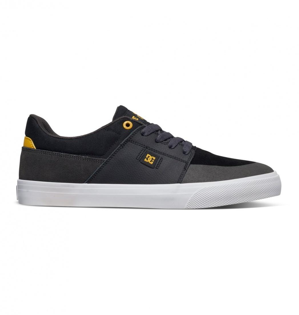 DC SHOES Кеды DC WES KREMER