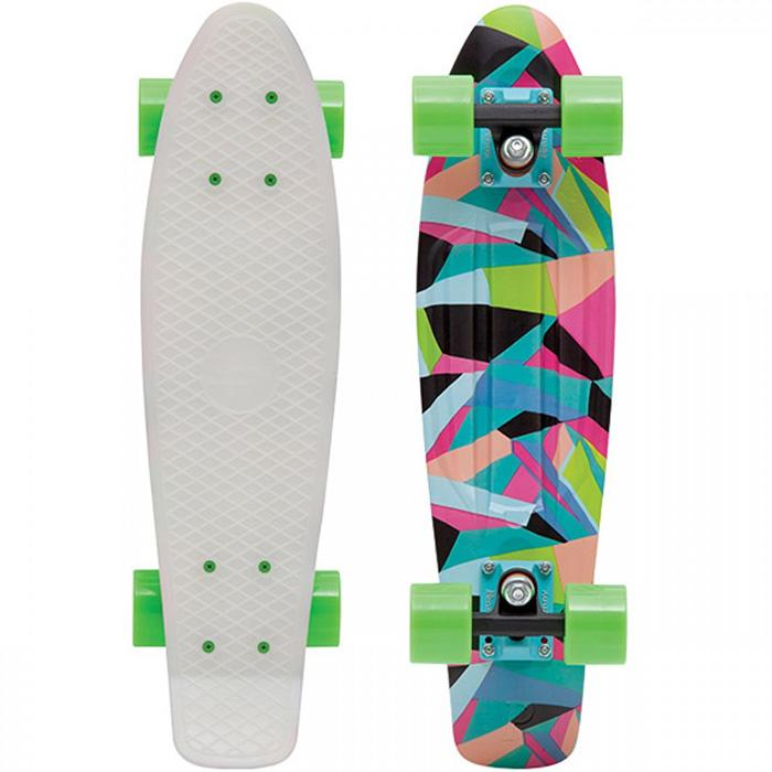 Penny Круизер Penny Original LTD SLATER GLOW 22 penny подшипники penny abec7 bearings tin