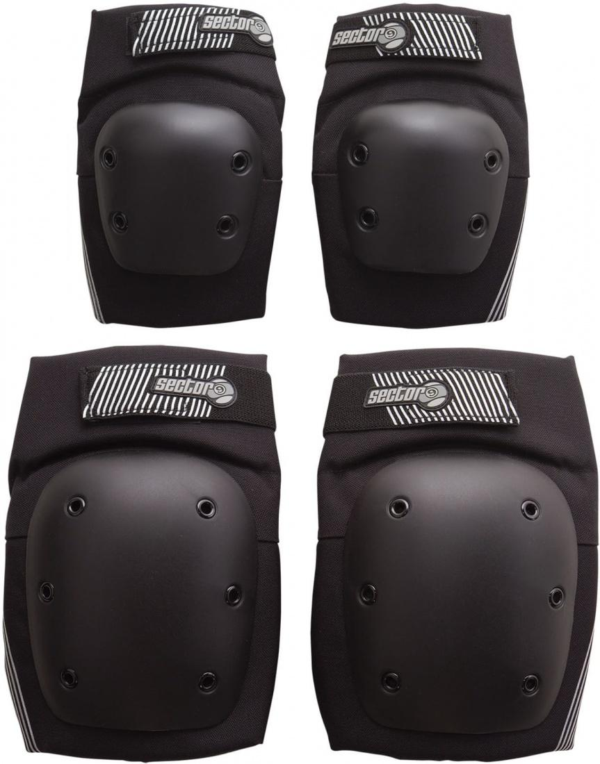 Защита PURSUIT PAD SET (L/XL, Black, , SS14) от Board Shop №1