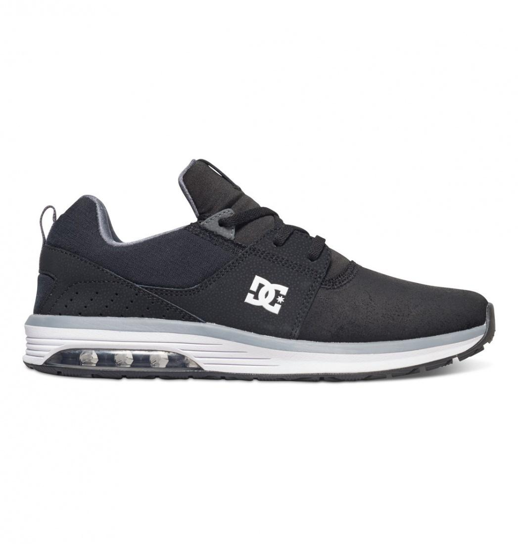 DC SHOES Кроссовки DC shoes Heathrow IA  10.5 кроссовки детские dc heathrow se green grey white