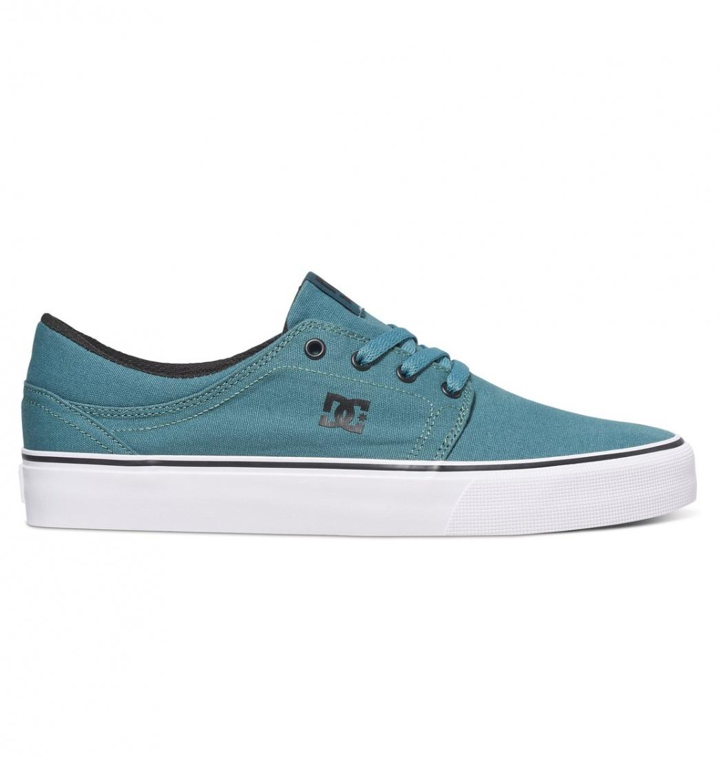 DC SHOES Кеды DC shoes Trase TX SEA US 10.5 trase x at slip on shoes