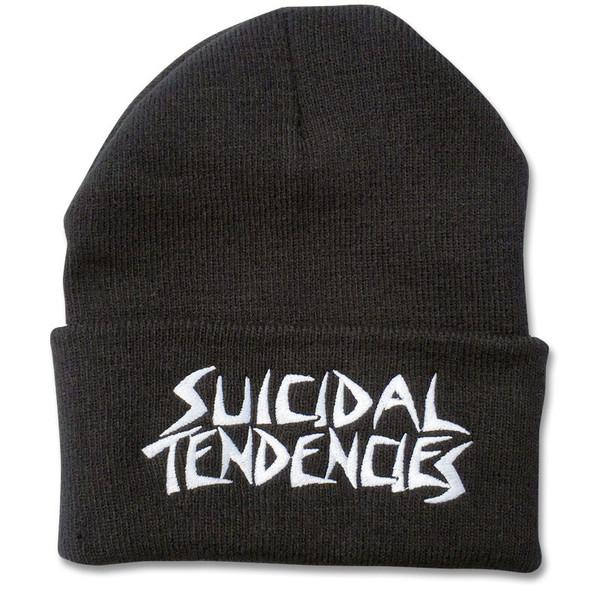 Шапка Dogtown&Suicidal Suicidal Tendencies Sailor Beanie
