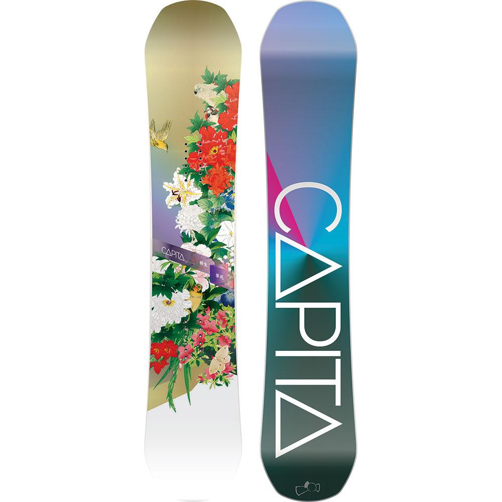 Женский сноуборд Capita Capita Birds Of Feather 142 от Boardshop-1