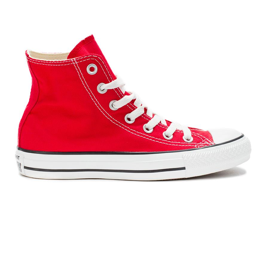 Кеды Converse CONVERSE ALL STAR HI RED 42 от Boardshop-1