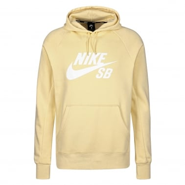 Nike SB Толстовка Nike SB Icon Lemon Wash/Белый S nike sb футболка nike sb dry tee df skyscrpr s