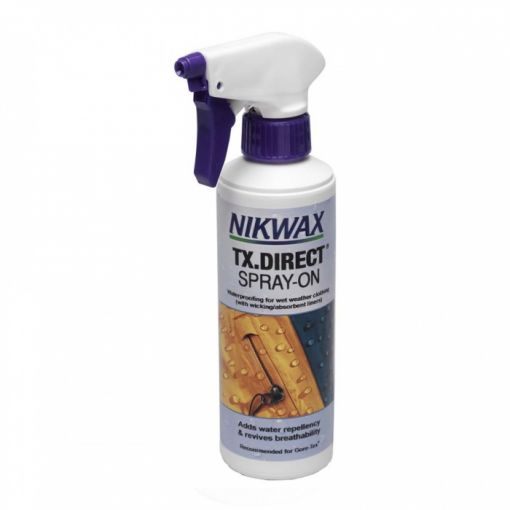 Мужской аксессуар Nikwax Nikwax TX Direct Spray-On 150 от Boardshop-1