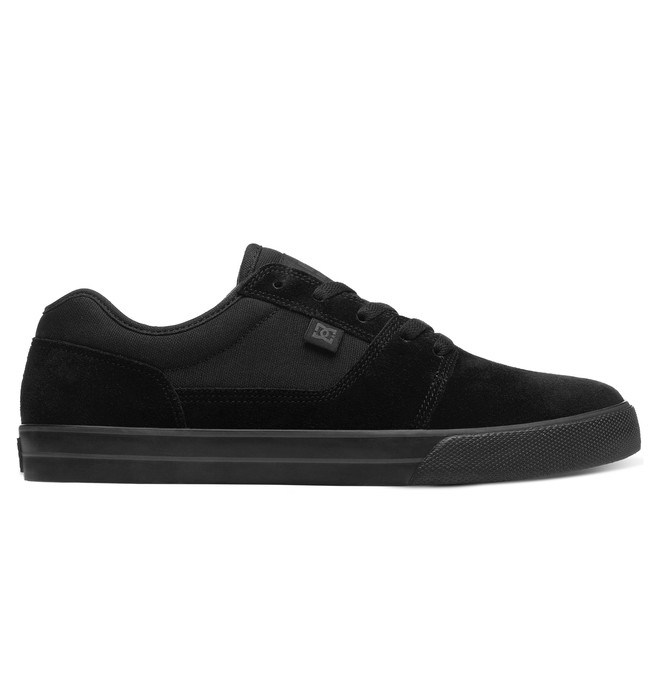 Кеды DC SHOES DC shoes Tonik Black Black, WIN14 8 от Boardshop-1