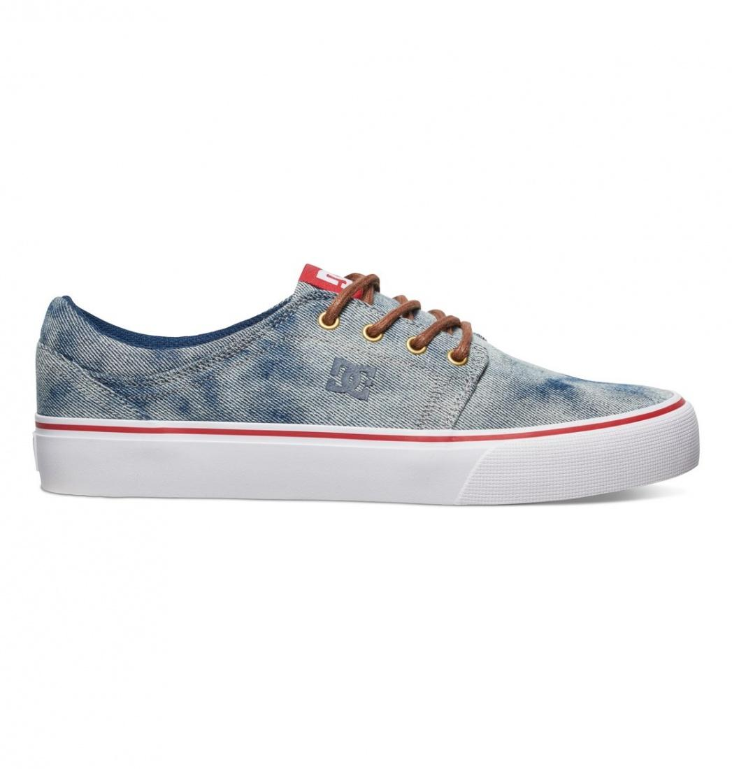 DC SHOES ПОЛУКЕДЫ DC TRASE TX M SHOE VGO МУЖСКИЕ