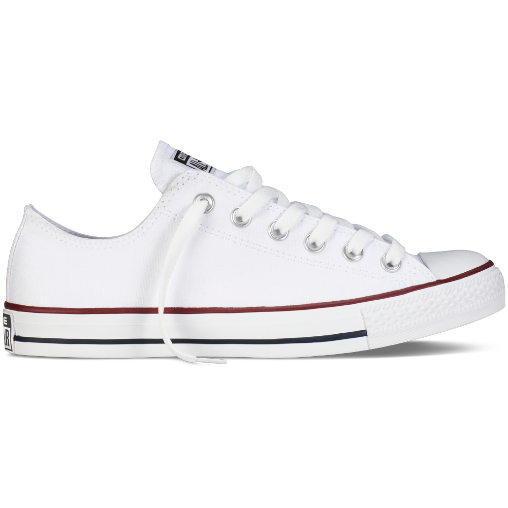 Кеды Converse CONVERSE All Star OX Optic White 42 от Boardshop-1