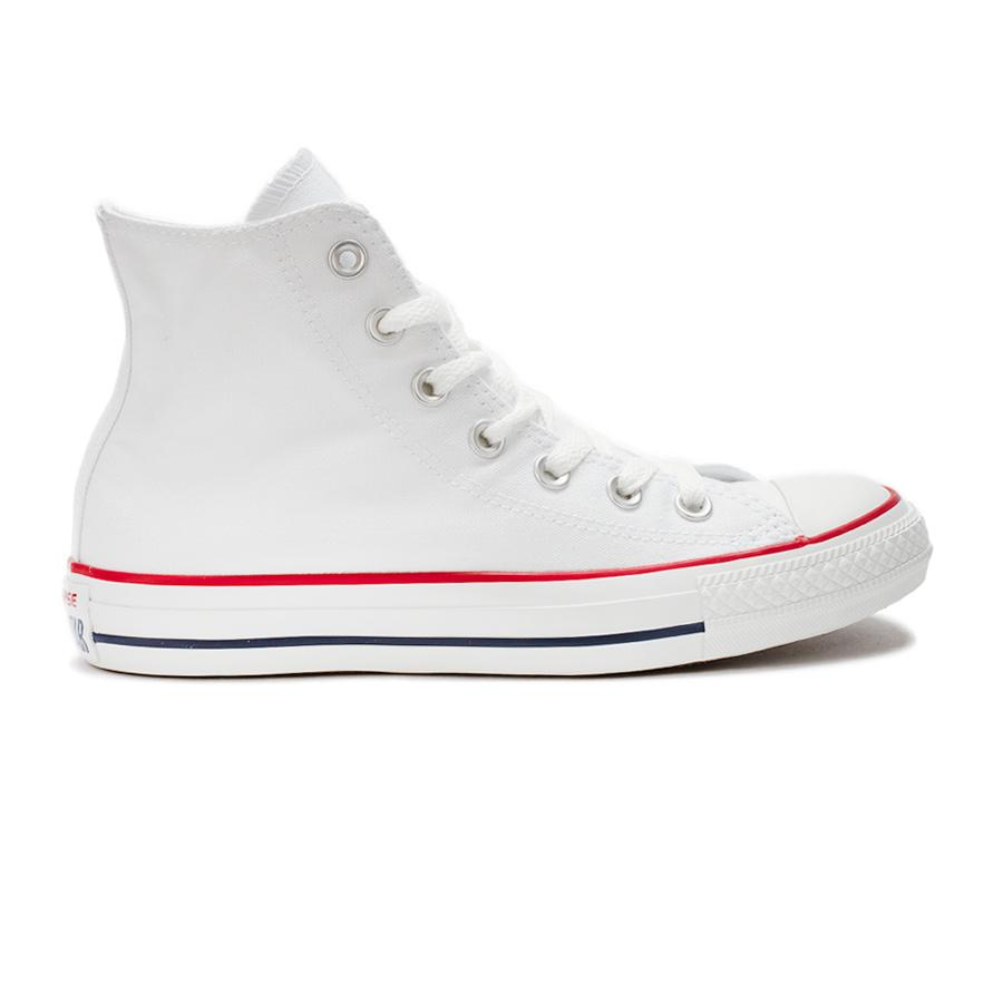 Кеды Converse CONVERSE ALL STAR HI White 44 от Boardshop-1