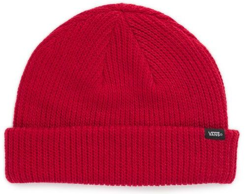 Vans Шапка Vans Core Basics Beanie Chilli Pepper happiness basics толстовка