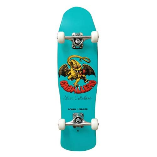 Скейтборд в сборе Powell Peralta Mini Cab Dragon