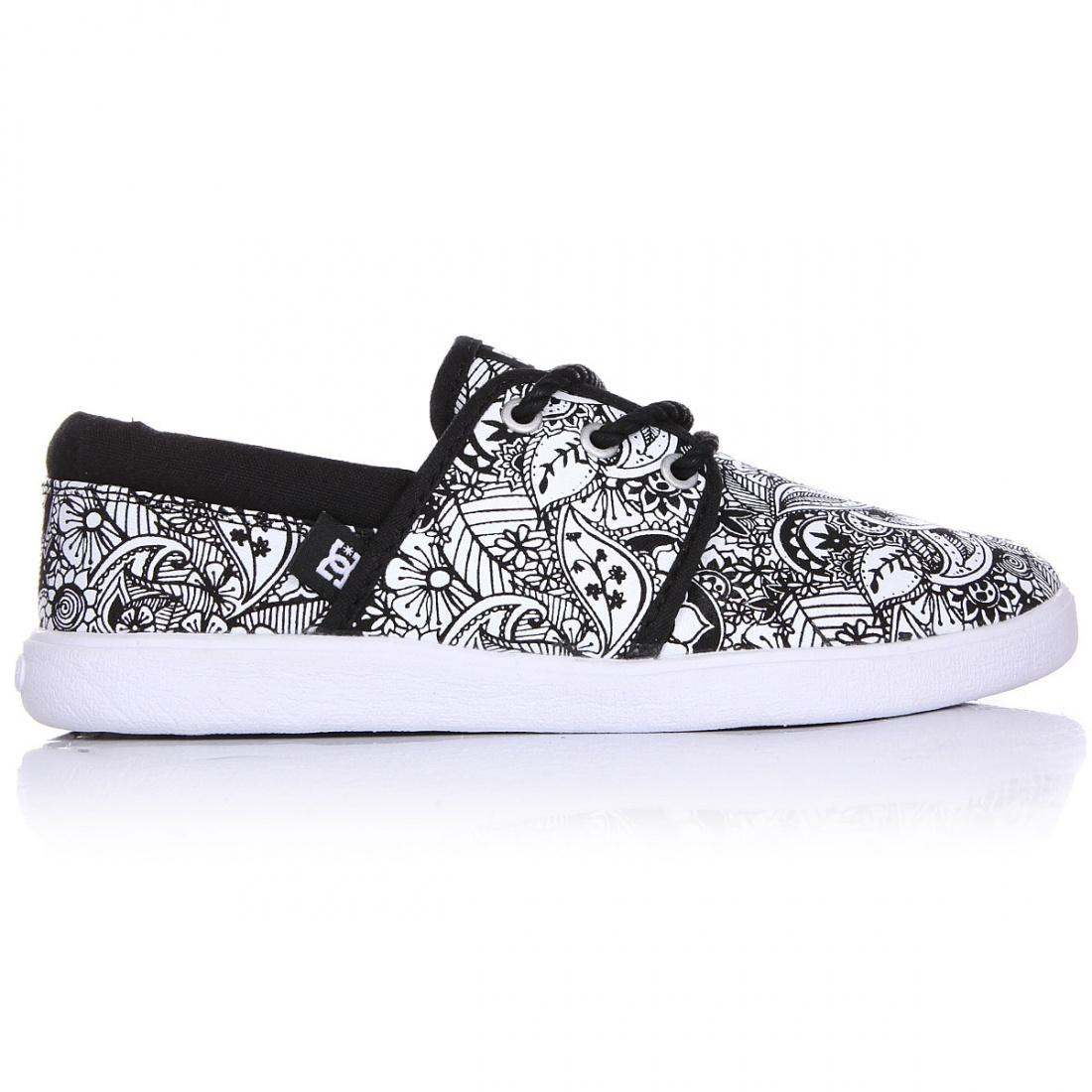 Кеды DC shoes Haven SP