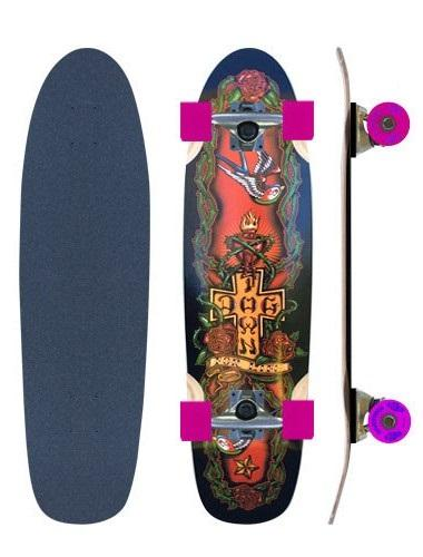 Круизер Dogtown&Suicidal For Life Mini