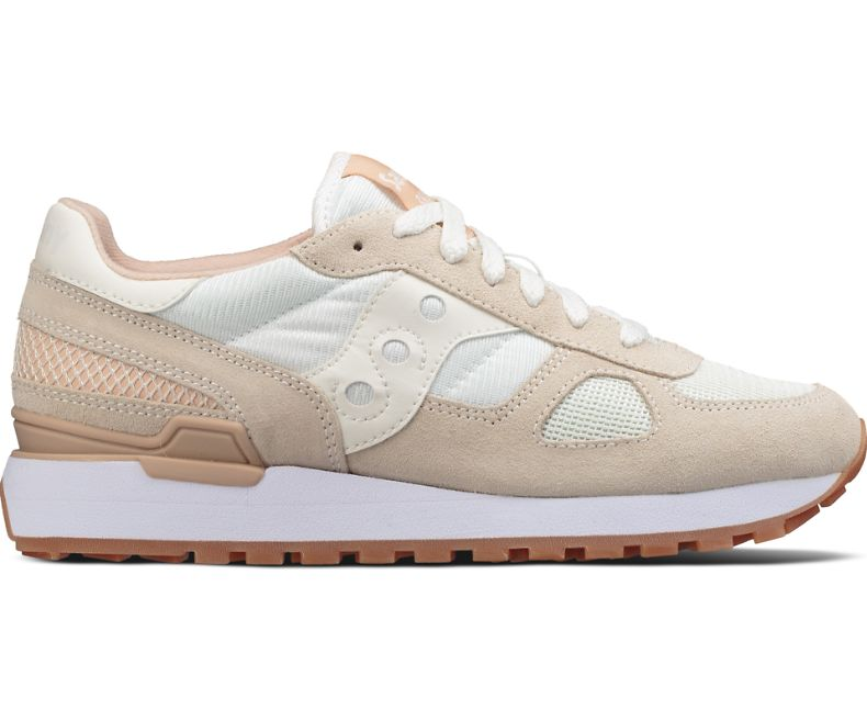 Кеды Saucony Saucony Shadow Original Cream, , , 5 от Boardshop-1