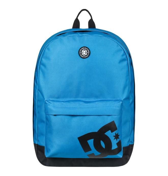 DC SHOES Рюкзак DC shoes Backstack CAMPUNULA One size dc shoes ремень dc shoes chinook washed indigo fw17 one size