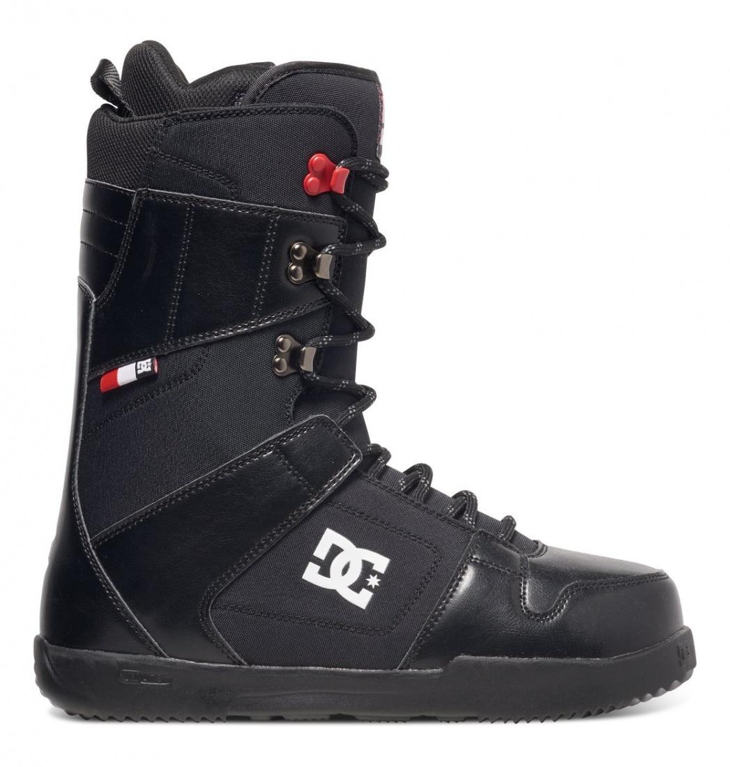 DC SHOES Ботинки для сноуборда DC shoes Phase US 8 dc shoes ремень dc shoes chinook washed indigo fw17 one size