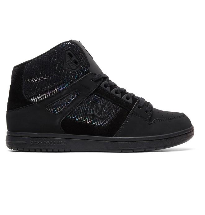 Кеды DC SHOES 15551474 от Boardshop-1