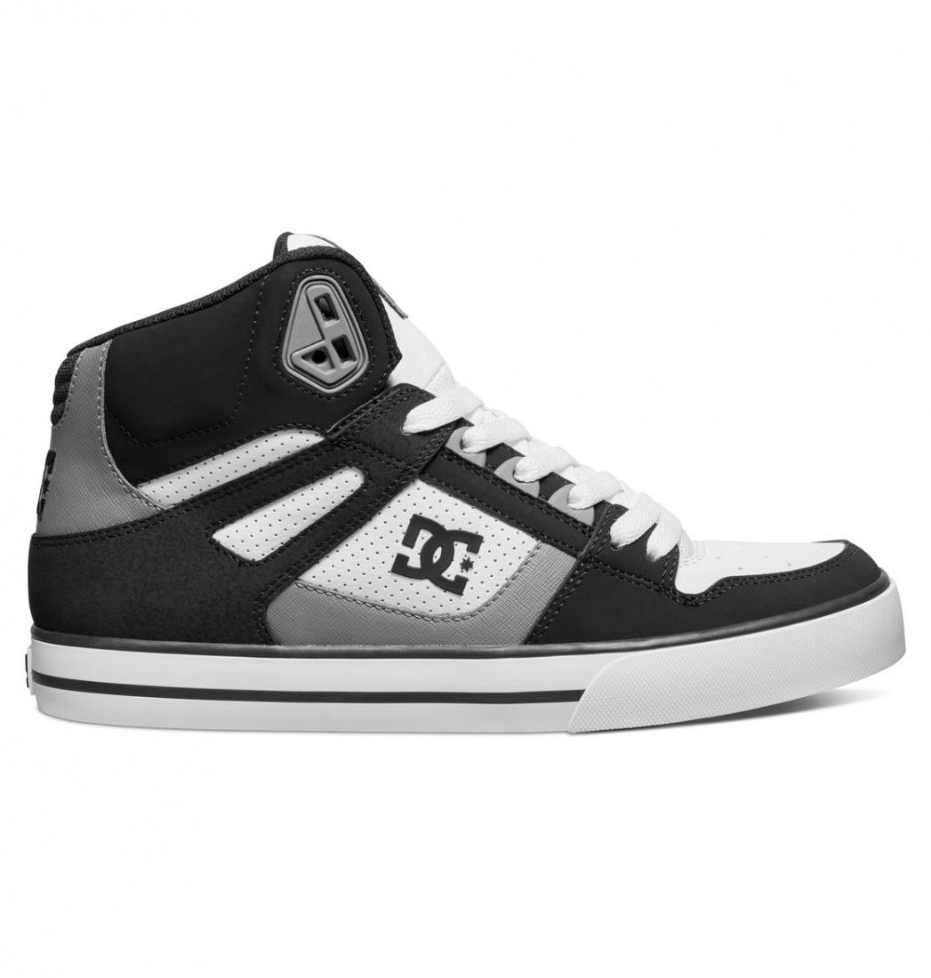 DC SHOES Кеды DC SPARTAN HIGH WC