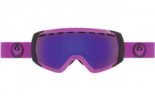 Маска для сноубордов Dragonoptical Dragonoptical ROGUE Violet Purple Ion от Boardshop-1