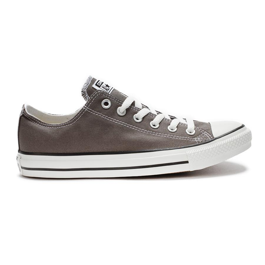 CONVERSE Кеды CONVERSE CT A/S SEASNL O Charcoal US 11 кеды кроссовки утепленные element preston timber charcoal