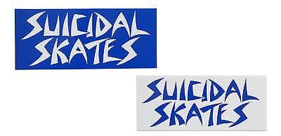 Наклейка Dogtown&Suicidal ST Sticker Packs