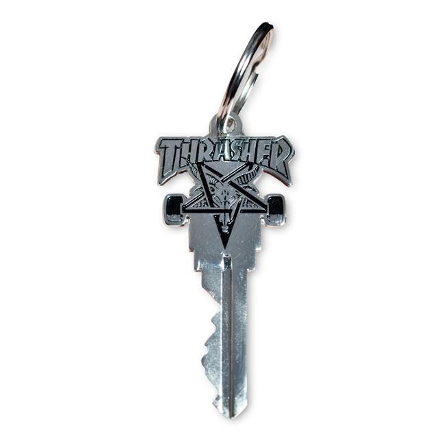 Ключ Thrasher Skate Goat Key-New от Board Shop №1