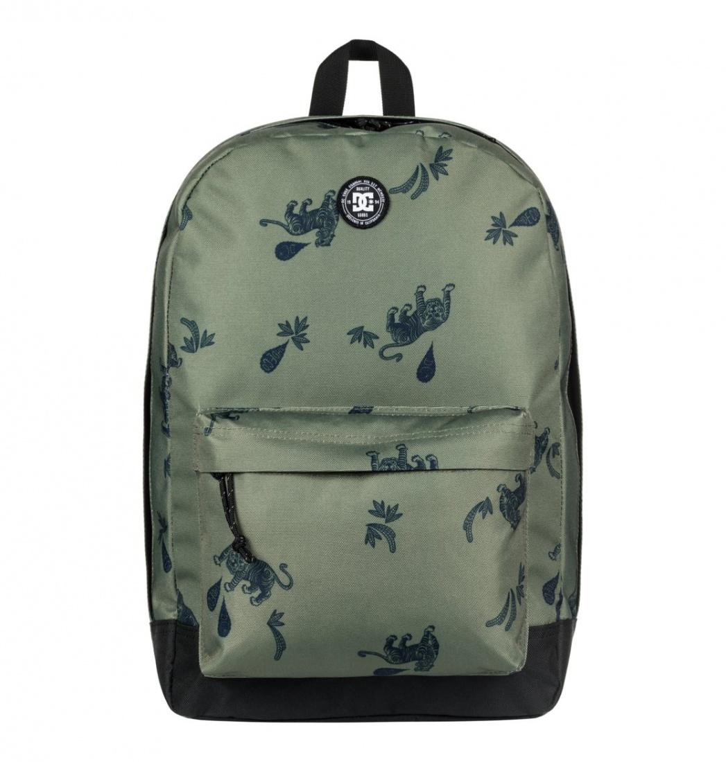 Рюкзак DC shoes Backstack