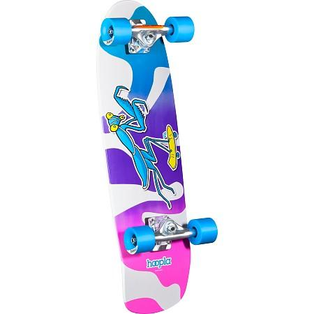 Скейтборд в сборе Hoopla SLAYING MANTIS от Board Shop №1