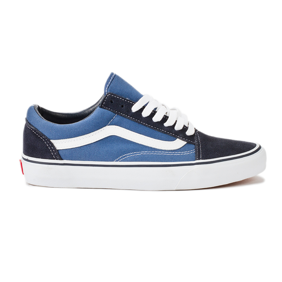 Vans Кеды Vans Old Skool Navy, , , US 4 кеды vans vans va984auajyd8