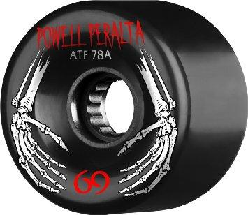 Колеса  Powell Peralta Powell Peralta All Terrain Black 69 от Boardshop-1