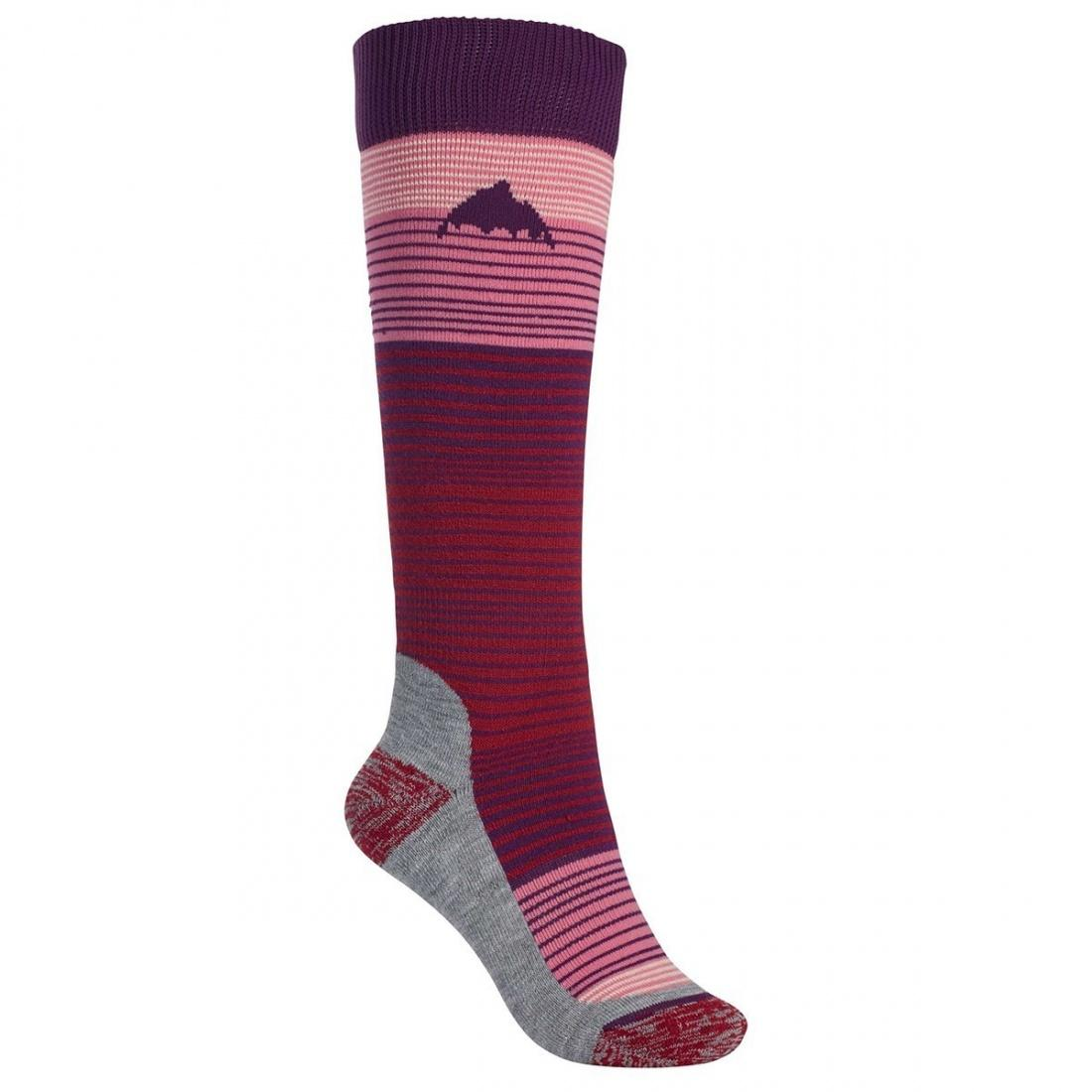 Burton Термоноски Burton Scout Sock STARLING S/M burton термоноски burton party sock wings fw18 l