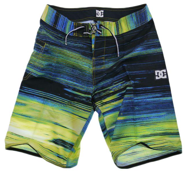 Шорты DC Scramble Boardshort