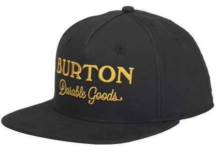 цены на Burton Бейсболка Burton Durable Goods TRUE BLACK в интернет-магазинах