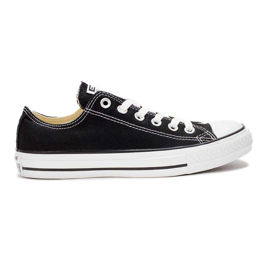 Кеды Converse CONVERSE All Star OX Black 45 от Boardshop-1