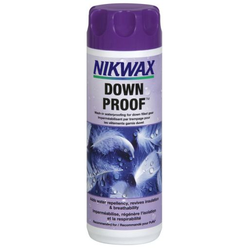Пропитка для пуха Nikwax Down Proof от Board Shop №1