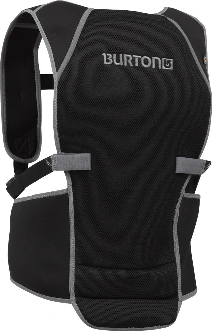 цены на Burton Защита спины Burton Softshell True black XL в интернет-магазинах