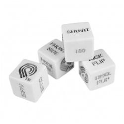 Кубики Powell Skate Dice, Set of 4