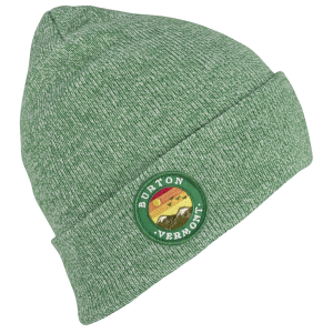 Burton Шапка Burton Regional Beanie Vermont One size burton парафин burton all season fast wax gray fw18 one size