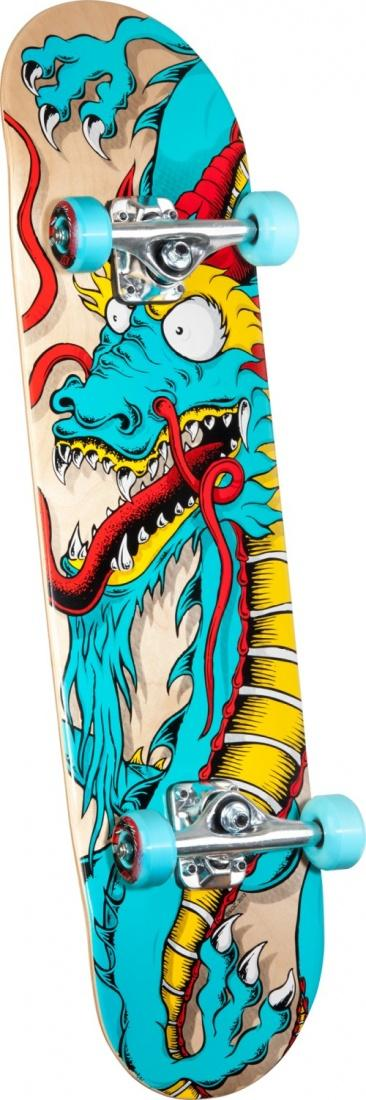 Скейтборд в сборе Powell Peralta Cab Art Dragon 2